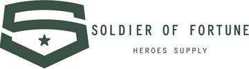 Soldier of Fortune - Onlineshop Freie Waffen Berlin