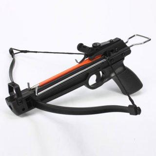 Yarrow Armbrustpistole Model E