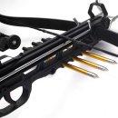 Crossbowpistol Yarrow Model D