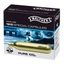 Walther 12g CO2 capsules 10 pcs.