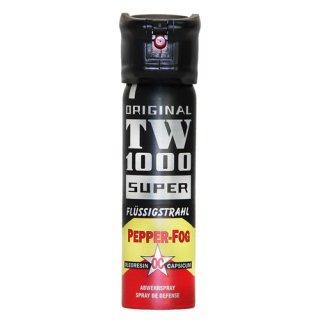 TW1000 Pepper Spray 75 ml Ballistical Jet