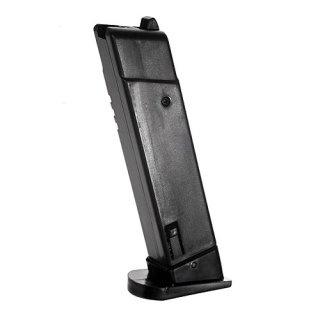 Beretta M92FS/M9 Magazine