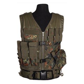 USMC Tactical Vest Flecktarn