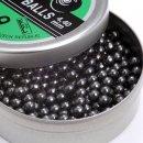 No. 9 Round Balls 4,40 mm 600 pcs.