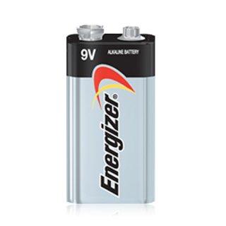 Energizer 9 Volt Block