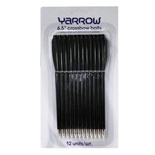 Yarrow Armbrust-Pfeile 6,5 Zoll