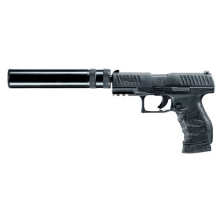 Walther PPQ M2 Navy 9 mm P.A.K.