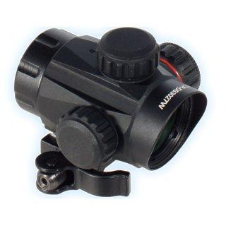 UTG Sub-Compact Dot Sight (green/red) ITA QD