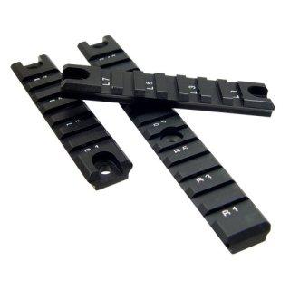 UTG G36 Handguard Picatinny Rail Set