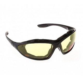 Gletcher Shooting Glasses Mod. 315S