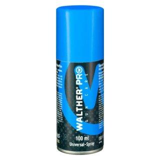 Walther Gun Care Pro 100 ml