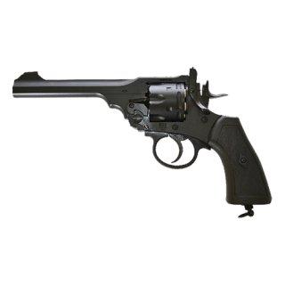 Webley .455 MK VI Service Revolver