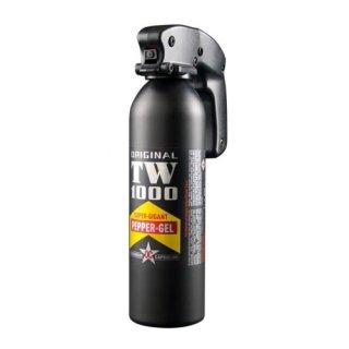 TW 1000 Peppergel Magnum 400 ml
