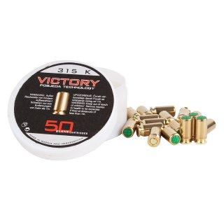 Victory Blank Cartridges .315 K.