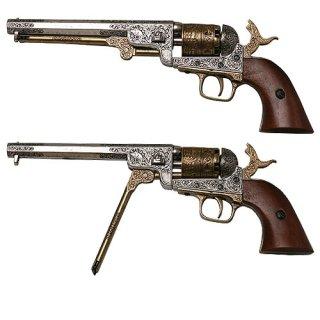 Denix Navy Colt USA 1851