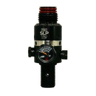 Ninja Pro V2 4500psi SLP Regulator, Black