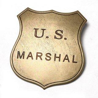 Denix US-Marshal Badge