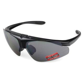 Gletcher Safety Glasses Mod. 317S