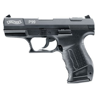 Walther P99 9 mm P.A.K.