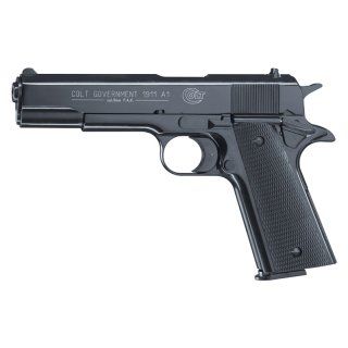 Colt Government 1911 A1 9 mm P.A.K.