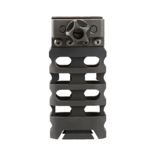 5KU Ultra-light Aluminium Vertical Grip QD