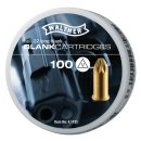 Walther Blank Cartridges .22 K