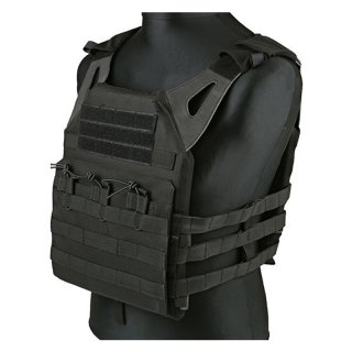 GFC Plate Carrier Black