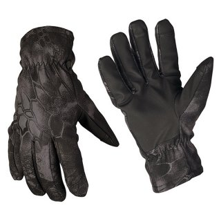 Mil-Tec Thinsulate Handschuhe Mandra-Night L