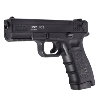 ISSC Ceonic M22 9 mm P.A.K.