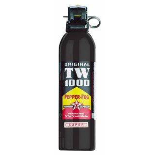 TW1000 Pfefferspray 400 ml konisch