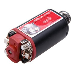 SHS High Torque Motor - short