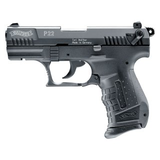Walther P22 9 mm P.A.K.