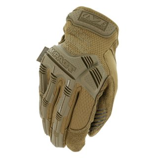 Mechanix M-Pact Handschuhe Coyote L