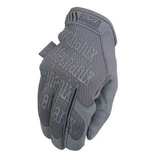 Mechanix Original Handschuhe Grau L