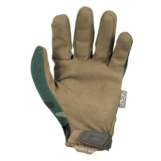 Mechanix Original Handschuhe Woodland  L