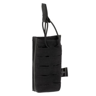 Invader Gear 5.56 Single Direct Action Gen II Mag Pouch Black