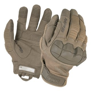 Mechanix M-Pact 3 Handschuhe Coyote L