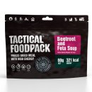 Tactical Foodpack Beetrout Soup wit Feta