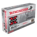 .45-70 Gov. Jacketed Hollow Point 300grs Winchester...