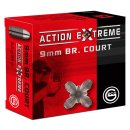 9mm Browning Short Action Extreme 85grs Geco 20 St.
