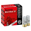 12/65 Dynamic Bird Shot 31g 2,9mm Geco 25 pcs.