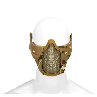 Invader Gear Mk.II Steel Half Face Mask ATP