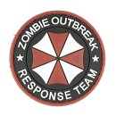 GFC Zombie Response Team Patch