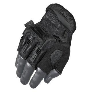 Mechanix Gloves M-Pact Fingerless Schwarz M