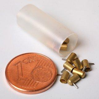 20 Lefaucheux blank cartridges 2 mm Berloque