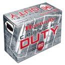 .40 S&W 175grs Critical Duty FlexLock Hornady 20 pcs.