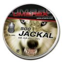 Umarex Jackal Pellets 4,5 mm 500 pcs.