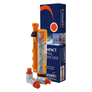 Comet signal launcher compact