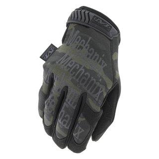 Mechanix Original Gloves MultiCam Black L