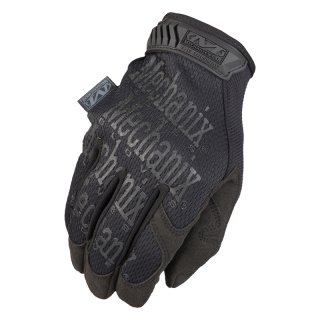 Mechanix Original Covert Gloves Black M